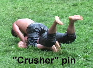 crusher-pin
