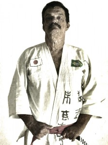 Mestre Aldo Araújo