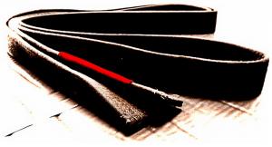 faixa preta