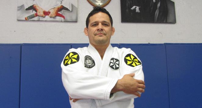 Saulo Ribeiro