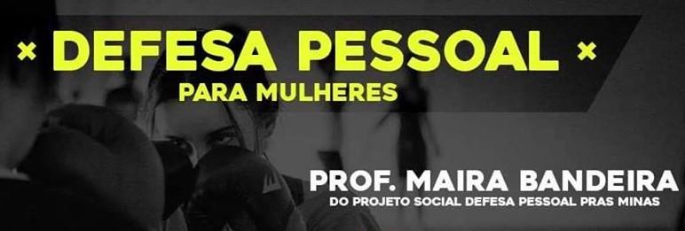 Defesa Pessoal Minas