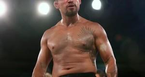 Problemas no visto tiram Fernando Gonzalez de duelo contra Michael Page