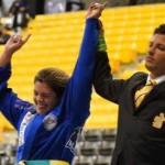 Promessas do Mundial 2016 – Amanda Silva – NS Brotherhood