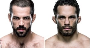 Matt Brown e Jake Ellenberger deverão se enfrentar no UFC 201