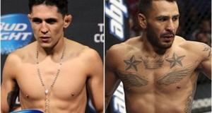UFC 201 ganha mais três lutas, entre elas Erik Perez x Francisco Rivera