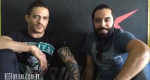 """BJJFórum entrevista """"Especial"""" com Reginaldo Vieira, vencedor do TUF BR 4 e peso-galo do UFC"""