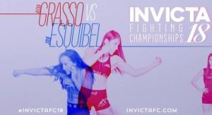 Imagem: Facebook Invicta FC