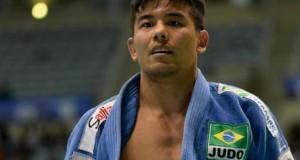 Charles Chibana Judô