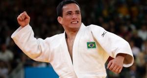 Felipe Kitadai Judô