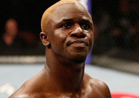 Melvin Guillard (Foto: Josh Hedges - Zuffa LLC/Getty Images)
