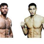 Marco Polo Reyes encara Jason Novelli no UFC Fight Night 98.