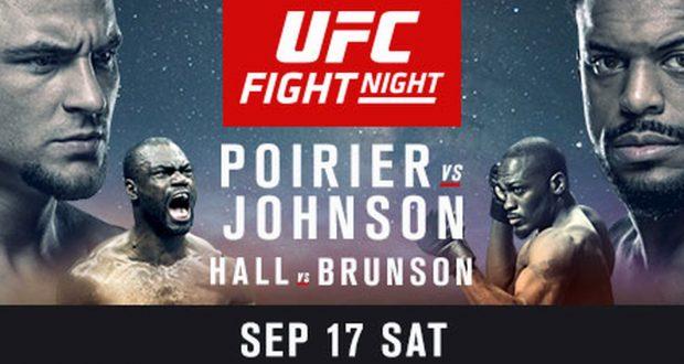UFC Fight Night 94: Resultados e análise.