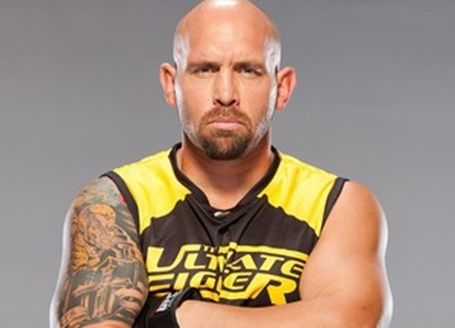 Shane Carwin (Foto: Getty Images)