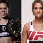Joanna Jedrzejczyk defende cinturão contra Karolina Kowalkiewicz no UFC 205