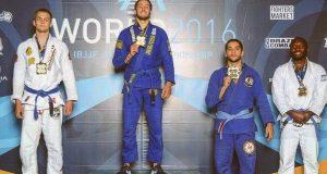 Promessas do Jiu Jitsu – Guilherme Jardim- Faixa Roxa- Focus JJ