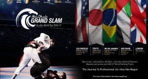 [RESULTADOS] Abu Dhabi Jiu-Jitsu Grand Slam – Tokyo 2016