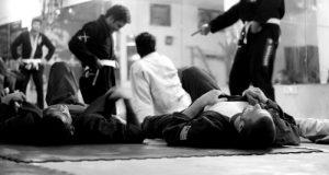Aquecimento – A Parte Mais Odiada do Treino de Jiu-Jitsu?