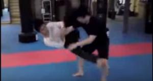 Video Jiujitadas – os piores jiujiteiros do mundo